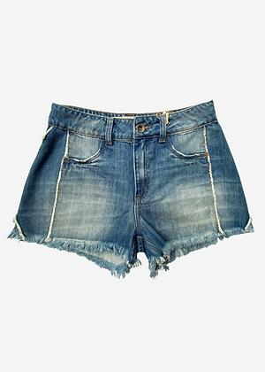 Shorts Jeans Taylor Colcci - COL094
