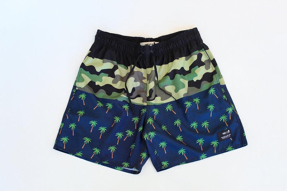Shorts Only U - BM056