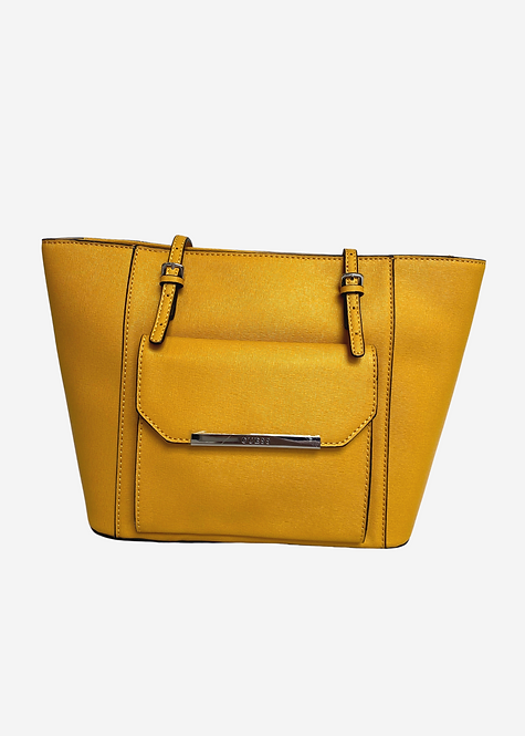 Bolsa Guess Amarelo Bolso - B043