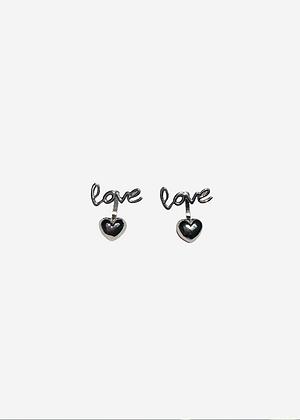 Brinco Loveheart - 2902