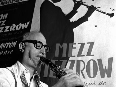 "Turtles Chocolates for Jazz — Milton ""Mezz"" Mezzrow, Louis Armstrong, and Billie Holiday"