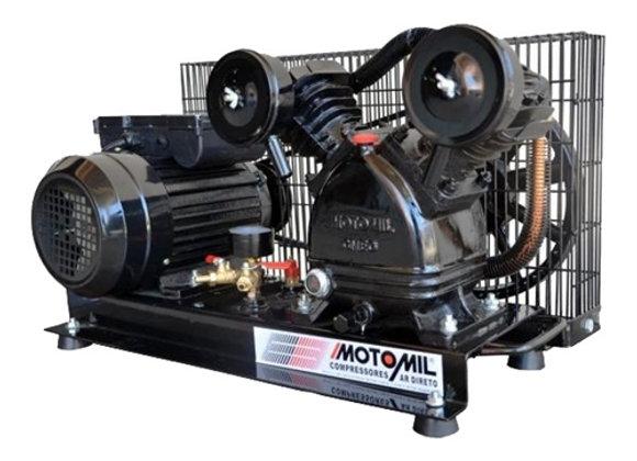 Compressor De Ar Direto Motomil CMV-10PL/ADi