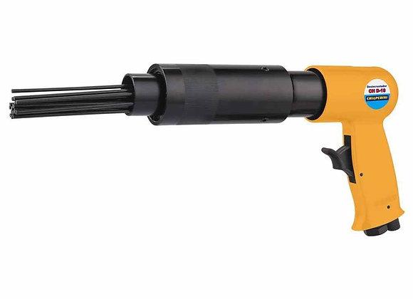 Desincrustador de agulhas tipo pistola CH D-19