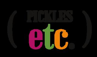 Pickles-etc