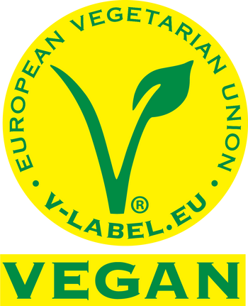 Certification Vegan