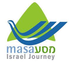 מסע ישראל | Masa Israel