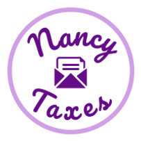 Nancy_Taxes_Logo
