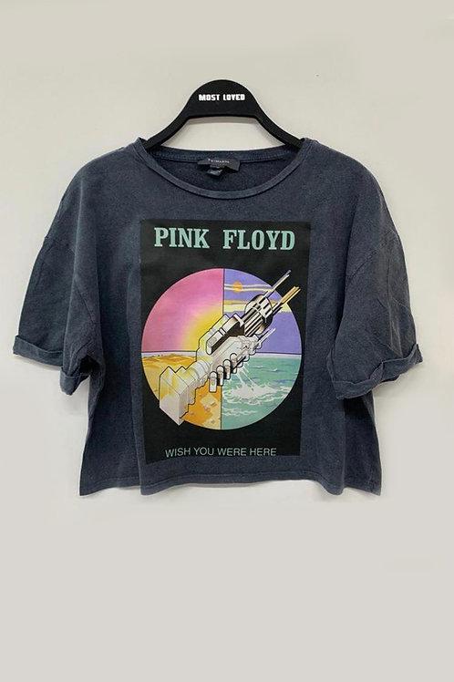 חולצה אופנתית פאנק פינק פלויד