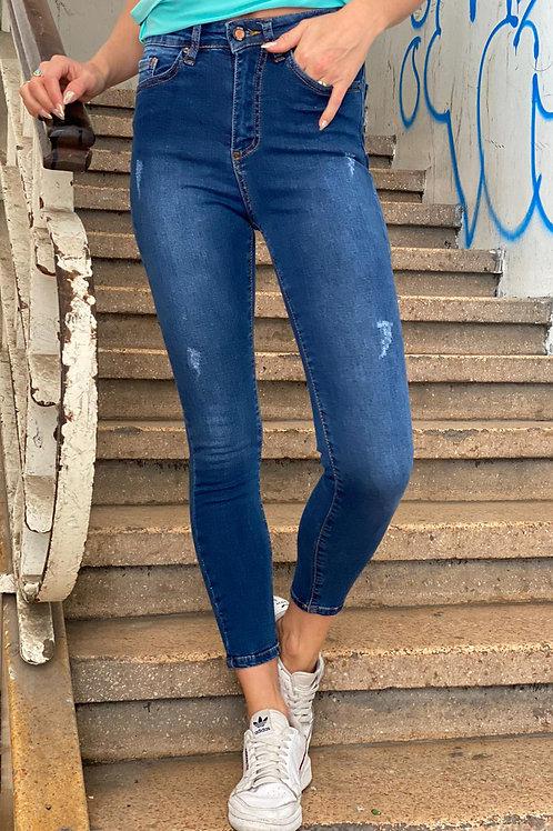 ג׳ינס סקיני