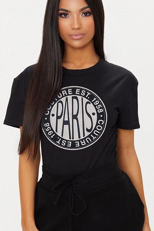 חולצת ״פריז״