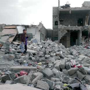 Addressing Western Complicity in Yemen