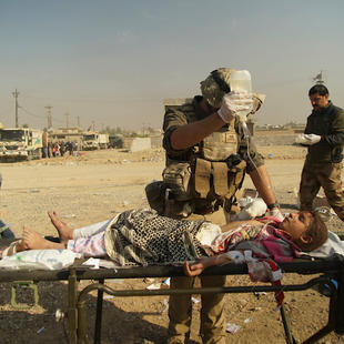 When Airstrikes Go Wrong: Examining the Narrative After the Mosul Airstrike
