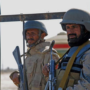 Could Terrorists Benefit from Increasing Tensions between Afghanistan and Pakistan?