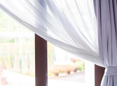 วิธีดูแลผ้าม่านหลังติดตั้ง ให้ม่านสวยอยู่คู่กับบ้านไปนานๆ