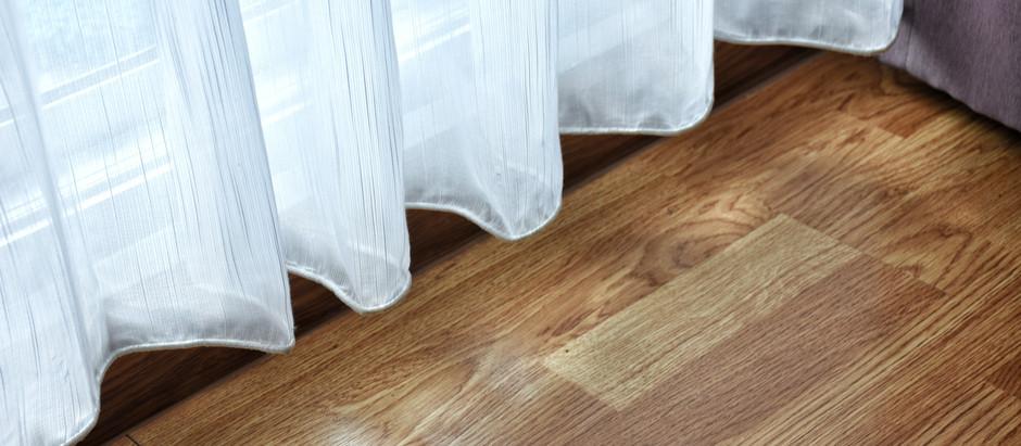 เทคนิคในการเลือกผ้าม่าน สร้างบรรยากาศดีๆให้กับห้อง