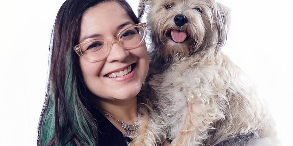 Ethical Chat: Veronica Rodriguez