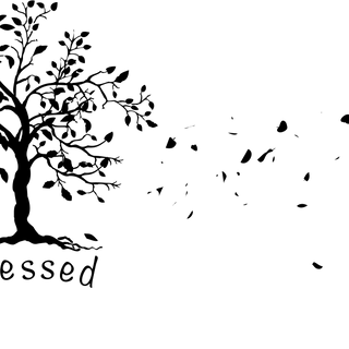 Blessed Designs Logo