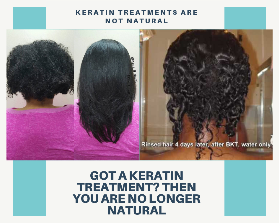 Keratin Treatments Why You Should Not Get One
