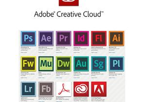 Descargar e instalar las aplicaciones de Creative Cloud