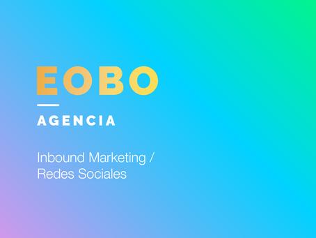 Eobo, Agencia basada en Inbound