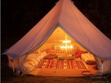 TENTS / GLAMP