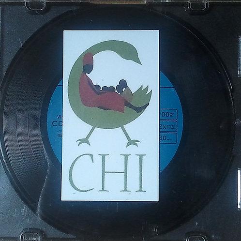 Chinye CD