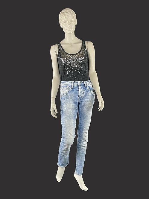 Jeans délavé - Pépé Jeans t.40/42