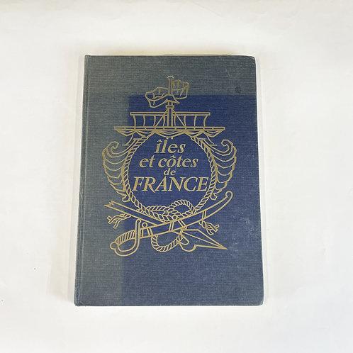 Îles et Côtes de FRANCE