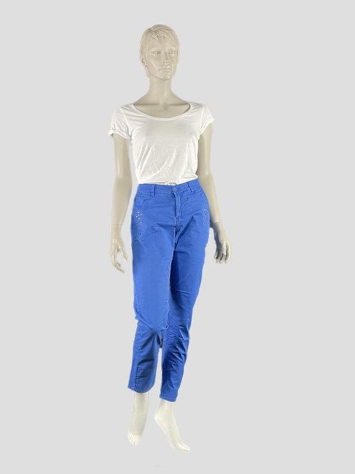 Pantalon jean's bleu - IKKS t.38