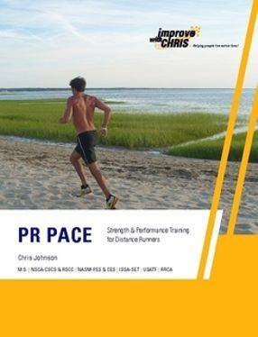 PR Pace: Strength & Performance Training for Distance Runners