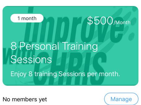 Introducing Memberships, Clubs, & Deals!