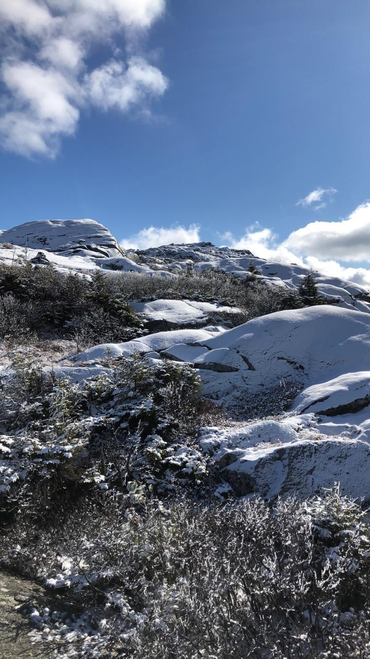 Mount Monadnock