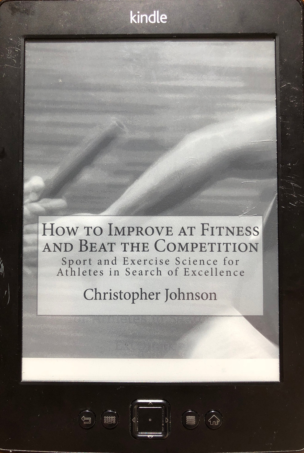 How to Improve at Fitness and Beat the Competition