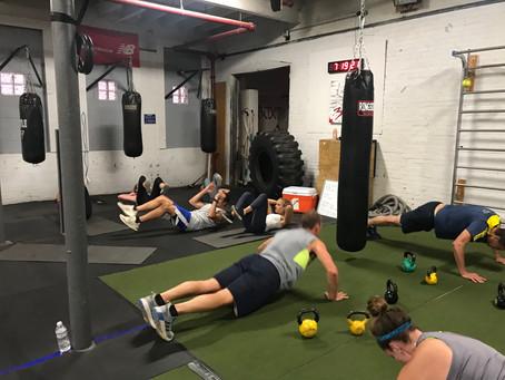 Setting SMARTer Fitness Goals