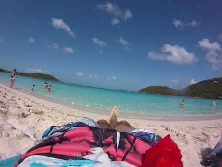 A Caribbean New Year's Adventure! Part III