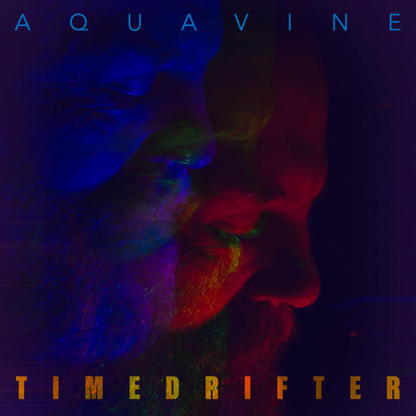AQUAVINE - Time Drifter