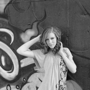 Adolescence, Fashion.