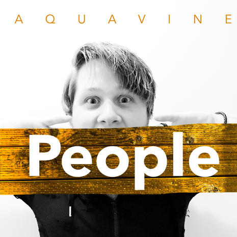 AQUAVINE - People