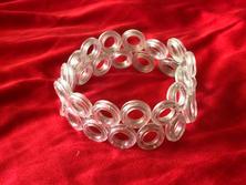 """""""Clearity"""" Bracelet"""
