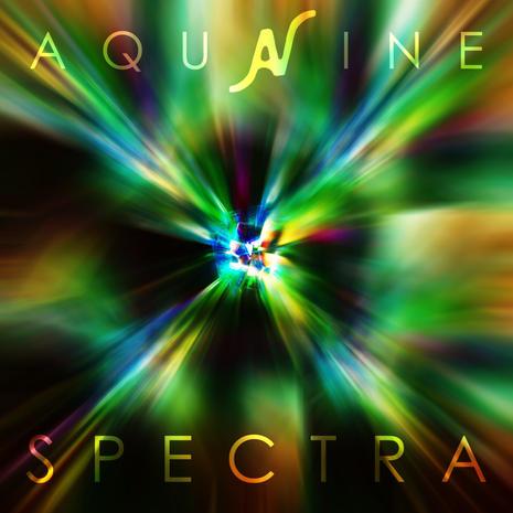 AQUAVINE - SPECTRA