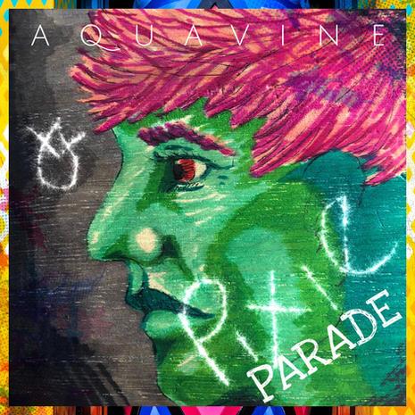 AQUAVINE - Pixie Parade