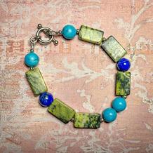 LIFESTRANDS: Naga Bracelet