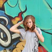 Adolescence, Graffiti.