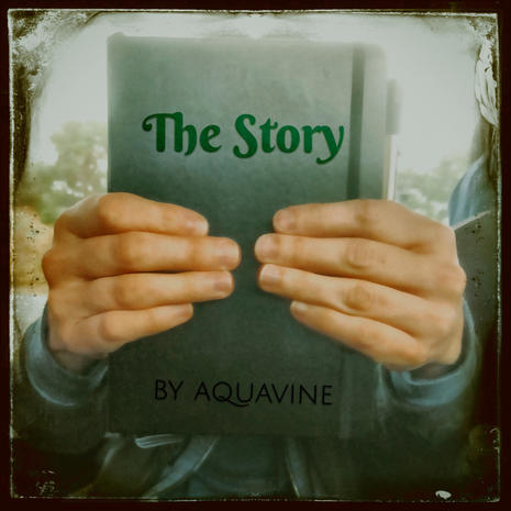 AQUAVINE - The Story