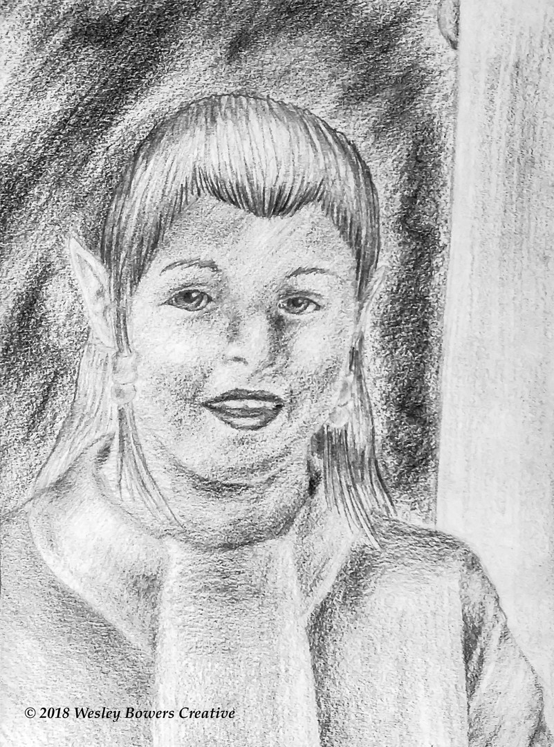 ELFIN SMILE