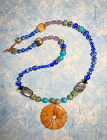 LIFESTRANDS: Aether Necklace