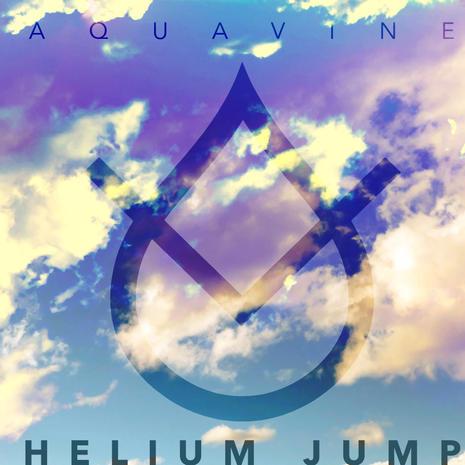 AQUAVINE - Helium Jump