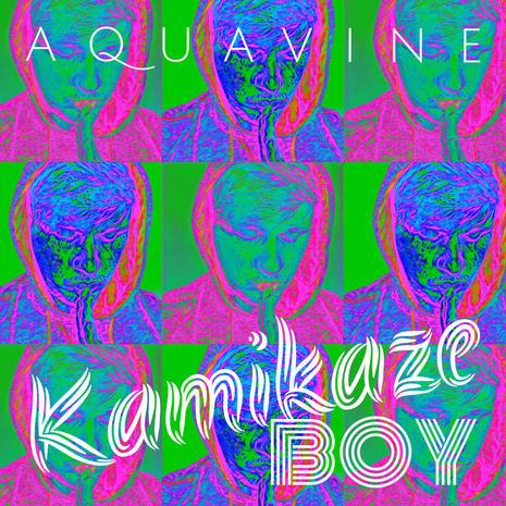 AQUAVINE - Kamikaze Boy