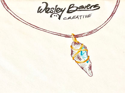 Wesley Bowers Creative