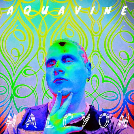 AQUAVINE - Halcyon